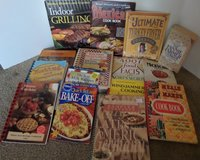 Cookbooks Galore: Lot 2 in Kingwood, Texas