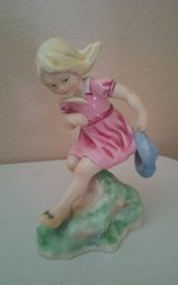 F.G. Doughty Royal Worcester MARCH Figurine in Conroe, Texas