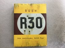 Rush R30 in Kingwood, Texas