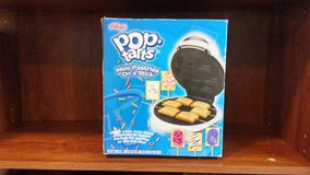 Pop Tart Maker in 29 Palms, California
