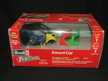 Smart Car Revell Pro finish smart car model Kit # 1347 in Glendale Heights, Illinois