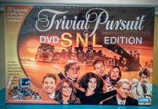 Brand New 2004 Trivial Pursuit DVD SNL Edition in Wilmington, North Carolina