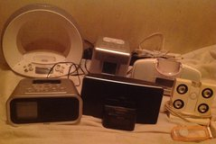 IHome iPod/iPhone speakers in Yucca Valley, California