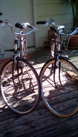 Classic Schwinn 1969 & 1970 Bicycle's in Kingwood, Texas