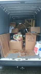 INSTANT JUNK REMOVAL, TRASH HAULING, PICK UP AND DELIVERY in Chicago, Illinois