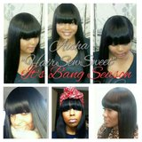 Extensions, Sew Ins, Weaving and more in Fort Bragg, North Carolina