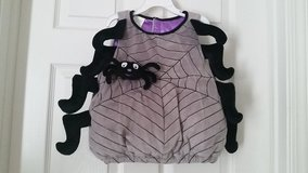 Cute Spider Costume in Fort Campbell, Kentucky