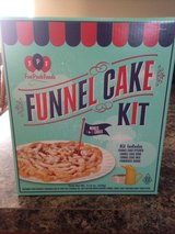 BNIB Funnel Cake Kit in Camp Lejeune, North Carolina