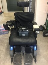 Powered Wheelchair w/ Charger in Camp Lejeune, North Carolina