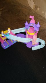 Fisher price clippity clop castle in Fort Knox, Kentucky