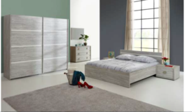 Alexi US Full Size bed set complete with Mattress and delivery - see VERY IMPORTANT below in Spangdahlem, Germany