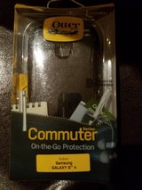 OtterBox Commuter protection cover samsung in Joliet, Illinois