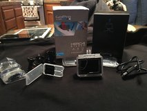 Go Pro Hero 4 Silver NEW in Travis AFB, California
