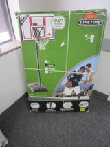 Portable Basketball System NEW $168.00 in Brookfield, Wisconsin