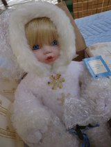 Porcelain Doll in Lockport, Illinois