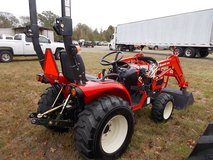 2018 Branson 2400h tractor in Fort Polk, Louisiana