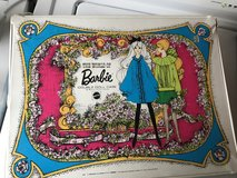 Barbie double doll case in Cleveland, Texas