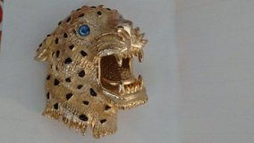 Leopard Brooch 3D in St. Charles, Illinois