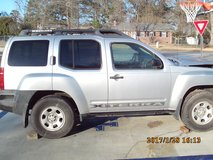 2006 Nissan Xterra Any and all parts for sale. Doors, Hatch, Seats, Hitch, Everything.. in Camp Lejeune, North Carolina