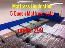 New Mattress sets Starting At 99.00 in Wilmington, North Carolina