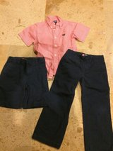 Chaps outfit sz4 boys in Naperville, Illinois