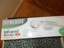 REDUCED New HoMedics HydraGel Infrared Massager With Heat in Lakenheath, UK