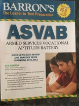 ASVAB in Fort Polk, Louisiana