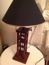 Beutiful Table lamp in Hohenfels, Germany