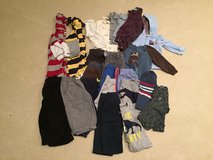 Boys fall/winter 12 to 18 mo lot in Lockport, Illinois