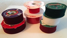 7 Spools of Ribbon in Westmont, Illinois