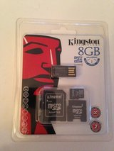 Kingston 8GB Mobility Kit in Bolingbrook, Illinois