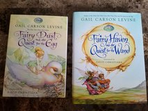 BRAND NEW! Disney Fairies Books in Fort Campbell, Kentucky