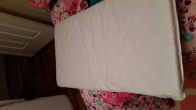 Changing Pad w/ Minky Dot Cover in Camp Lejeune, North Carolina