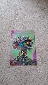 2016 Suicide Squad Poster - NEW in Camp Lejeune, North Carolina