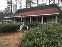 Whisper Creek Subd.- 3 bdrm,2 1/2 bath.FROG,FP -as is- motivated seller NO REALTORS in Wilmington, North Carolina
