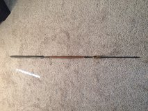 African Hunting Spear in Alamogordo, New Mexico