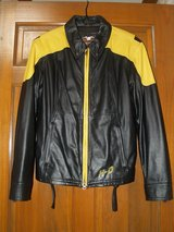 Harley Davidson Leather Jacket in Bolingbrook, Illinois