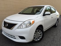 2013 Nissan Versa in Fort Irwin, California