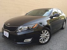2015 Kia Optima Low miles in Fort Irwin, California