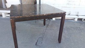 Tall table and 4 chairs in Fort Riley, Kansas