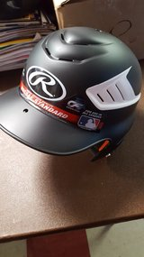 Rawlings Baseball Helmets NEW in Fort Polk, Louisiana