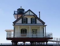 Roanoke River Lighthouse 8.5x11 Print $10 in Cherry Point, North Carolina