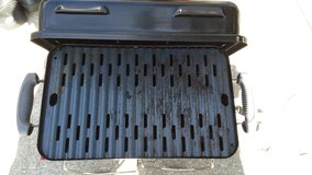Weber gas grill and go in Camp Lejeune, North Carolina