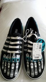 Brothers size 5 new shoes in Joliet, Illinois