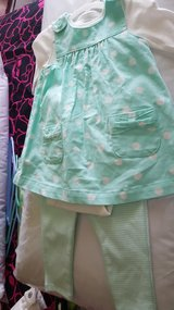 Carters 3 pc. Outfit 3 mos. New with tags in Joliet, Illinois