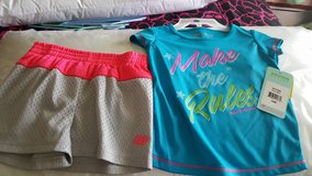 Sketchers 2 piece outfit new with tags in Naperville, Illinois