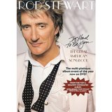 Rod Stewart DVD in Camp Pendleton, California
