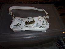 #P38 XOXO PURSE WITH BUCKLE SNAP CLOSURE in Fort Hood, Texas