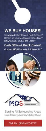 Need Help Selling Your House Fast??? in Camp Lejeune, North Carolina