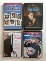 4 Various Movies in Naperville, Illinois